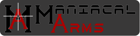 Maniacal Arms LLC, - Gun Shop, Cerakote Coatings, Custom Built Precision Firearms and Accessories