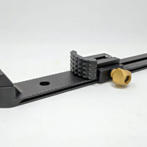 ARCALOCK 14″ Universal Barricade Rail Kit