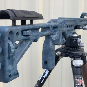 Stocks and Chassis | Maniacal Arms LLC, – Gun Shop, Cerakote